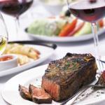 Fleming's Prime Steakhouse & Wine Bar Bild
