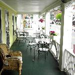 Foto de Morgan House Inn