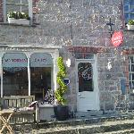 Charlie's Coffee House