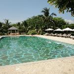 The Main Hotel Pool