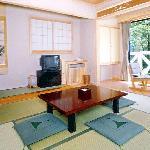 Photo of Kamikochi Nishi-ito-ya Mountain Lodge