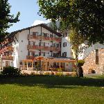 Photo of Albergo Panorama