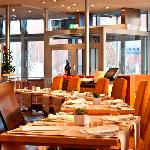 Photo of Restaurant Campus in Atlantic Hotel Universum