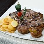 Restaurant Pristan