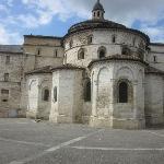 Romanesque exterior