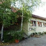 Foto de Hotel Gasthof zum Hirschen