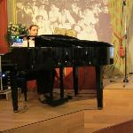 pianoist