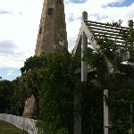 Old Baldy Lighthouse...climb to the top!