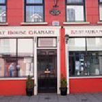 Maalthouse Granary restaurant