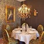 Restaurante el Caserio Foto