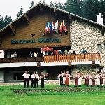 Restaurant Vanatorul