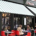 Strada - Wilmslow Photo