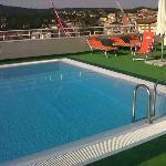 Hotel Villa Luca Foto