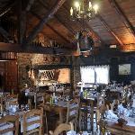 Restaurant La Llar de L'artesa - Borda Popaire