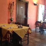 La Casa Delle Rondini Foto