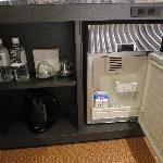 streamline fridge