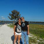 us on the island