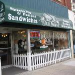 Deli Bean Cafe