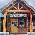 Adventures Restaurant