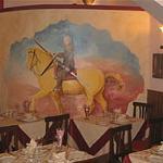 Il Parco dei Cavalieri steak house pizzeria