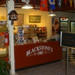 Blackstone's Cafe