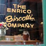 Enrico Biscotti Co Photo
