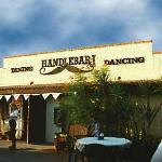 Foto de Handlebar J Restaurant and Saloon