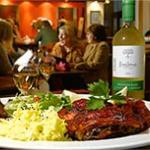 HQ Bar and Restaurant Photo