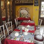 Restaurant Le Point G