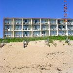 oceanfront balconies