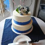 Cake by Leanne