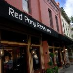 Red Pony Restaurant