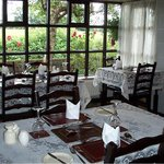 Rigby's Farmhouse Restaurant Picture