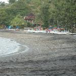 Lipah Beach