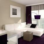 Suite Park Plaza Medulin