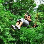 Photo de Rincon de la Vieja Mountain Lodge Canopy Tour