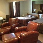 Suite 242