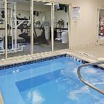 Fitness Center/ Spa