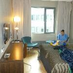 Double room #363