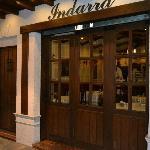 Restaurante Indarra