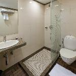 Elegantly designed toilets