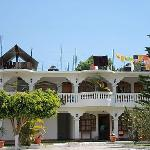 Photo of Hotel Nahual Maya