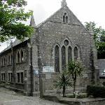 Roscroggan Chapel Guest House