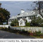 Foto de Spencer Country Inn