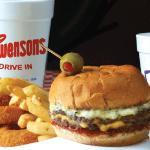 Swenson's Drive-In