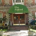 Historic Telford Inn