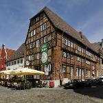 Brauhaus am Lohberg zu Wismar