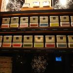 tea-looks great tastes so so