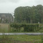 Gateway in Pietersheim