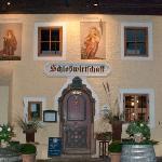 Schlosswirtschaft Maxlrain Photo